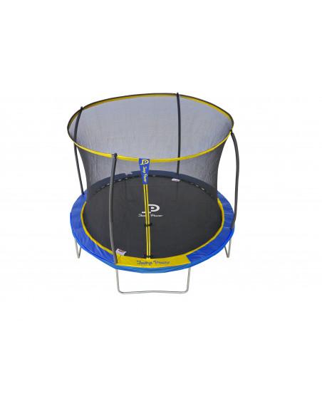 Trampoline Jump Power - Diamètre 305 cm