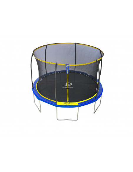 Trampoline Jump Power - Diamètre 366 cm