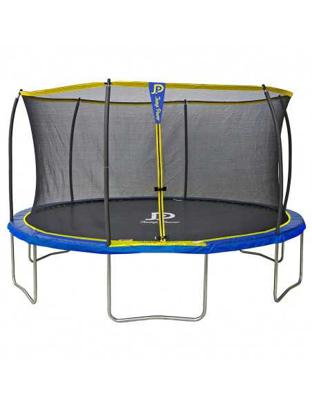 Trampoline Jump Power - Diamètre 427 cm Jump Power - 1