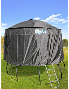 Tente Cabane Universelle Tigloo Ø 430 cm Tigloo - 1