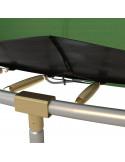 coussin de protection trampoline 430 cm