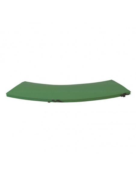Enveloppe de coussin de protection Ø 370 cm