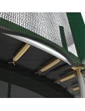 Filet de protection trampoline 430 cm