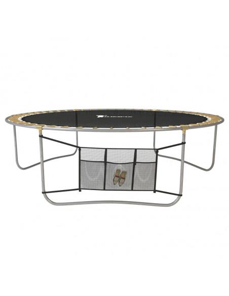 Range chaussure trampoline
