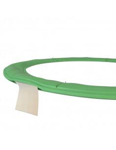 Housse de coussin de protection Ø 370 cm